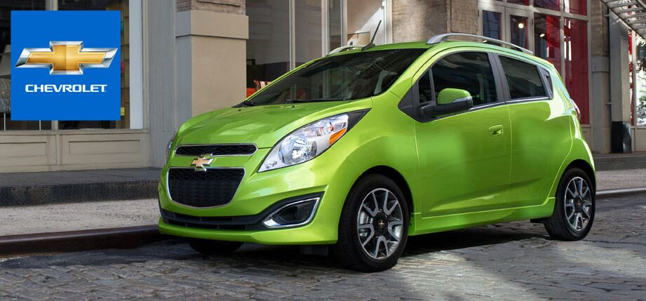 2014 Chevy Spark in Green Bay WI