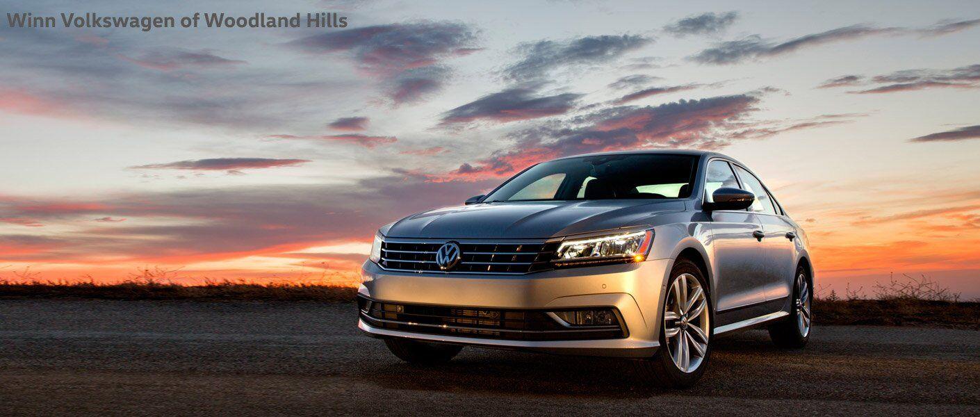 Volkswagen Dealer Near Thousand Oaks Ca Livingston Vw