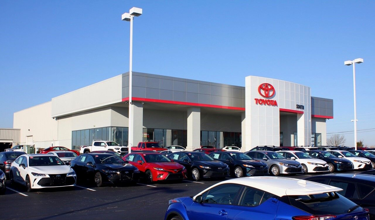 Car Dealerships In Richmond Ky >> About Toyota South Toyota Dealers Near Me Richmond Ky