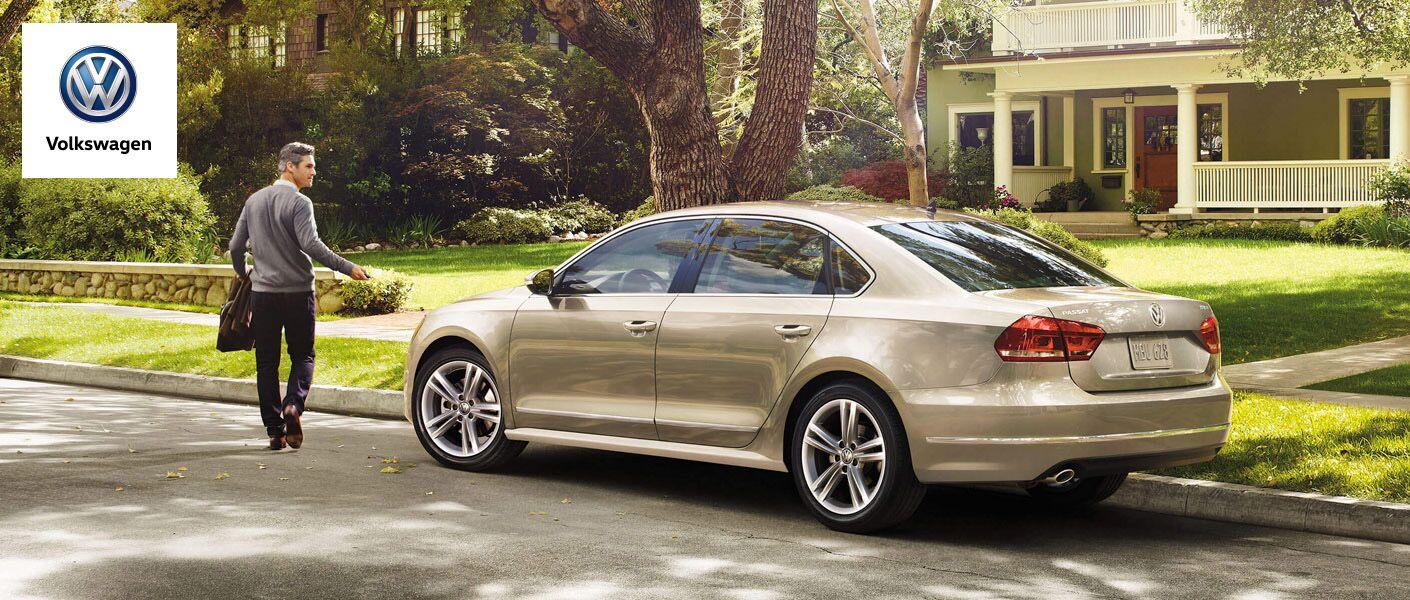 2015 Volkswagen Passat Islip NY