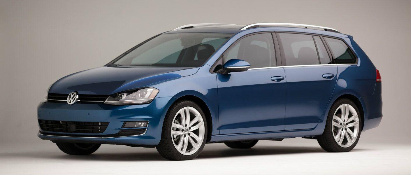 2015 Volkswagen Golf SportWagen Islip NY