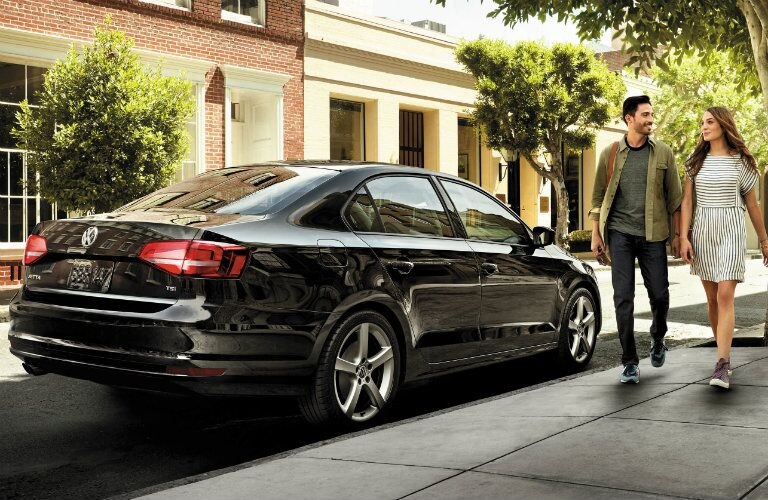 2016 vw jetta exterior styling