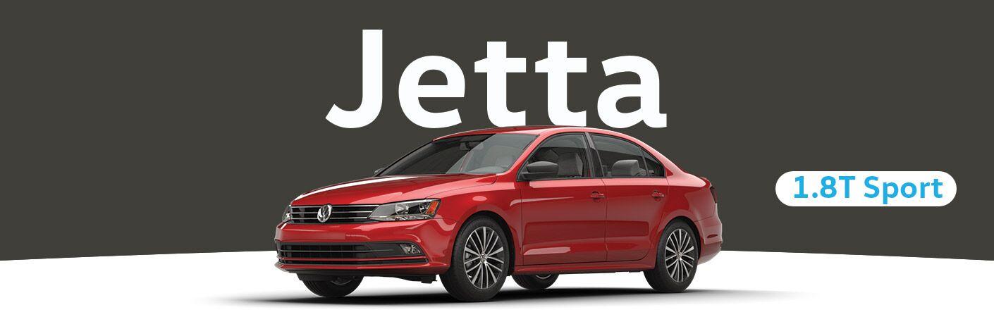 2016 Volkswagen Jetta Sport