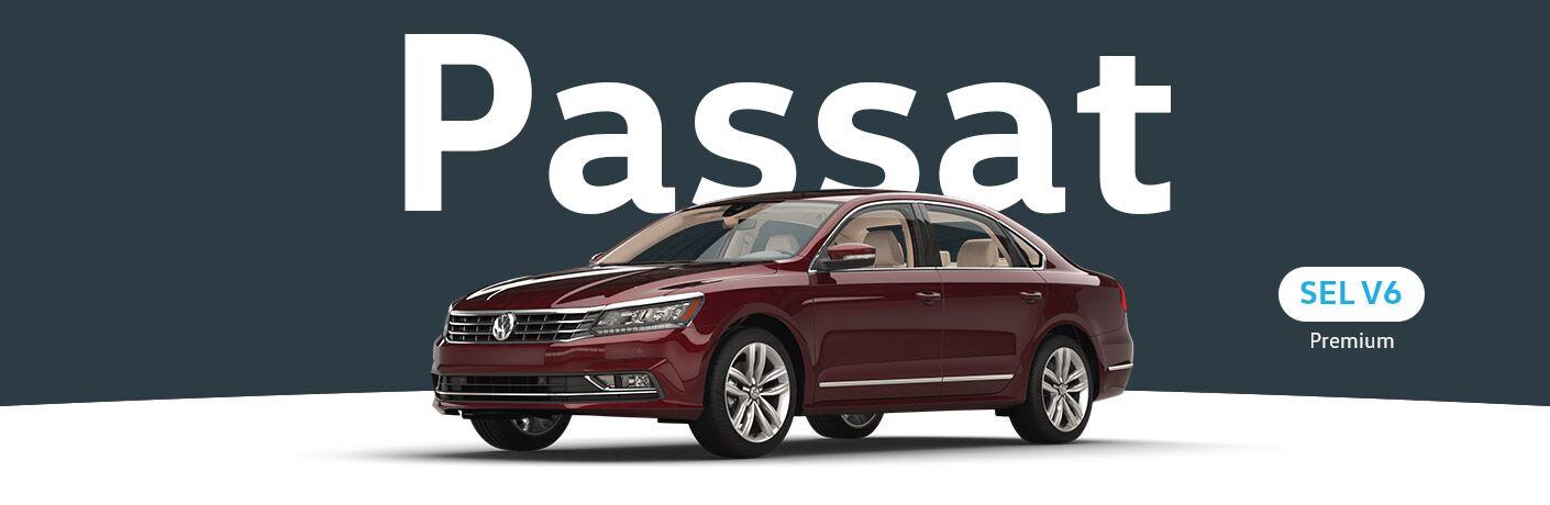 2016 Volkswagen Passat SEL Premium Sayville NY