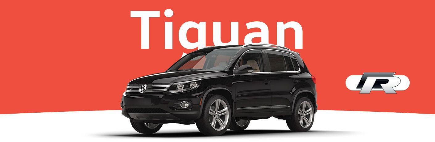 2016 Volkswagen Tiguan R-Line Islip NY