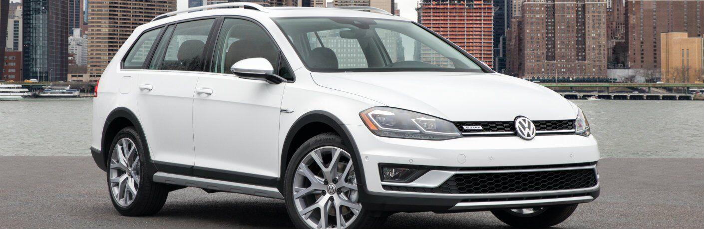 2018 Volkswagen Golf Alltrack Sayville NY