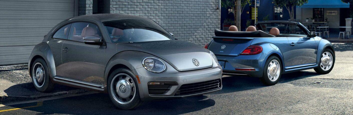 2017 Volkswagen Beetle Sayville NY