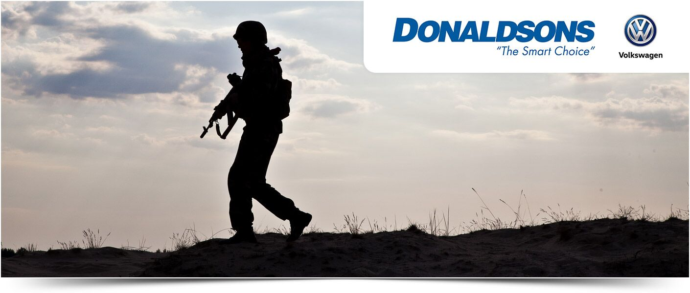 Volkswagen Military Discount Sayville NY