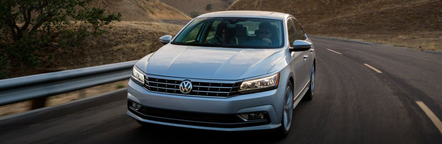 2016 Volkswagen Passat Long Island NY
