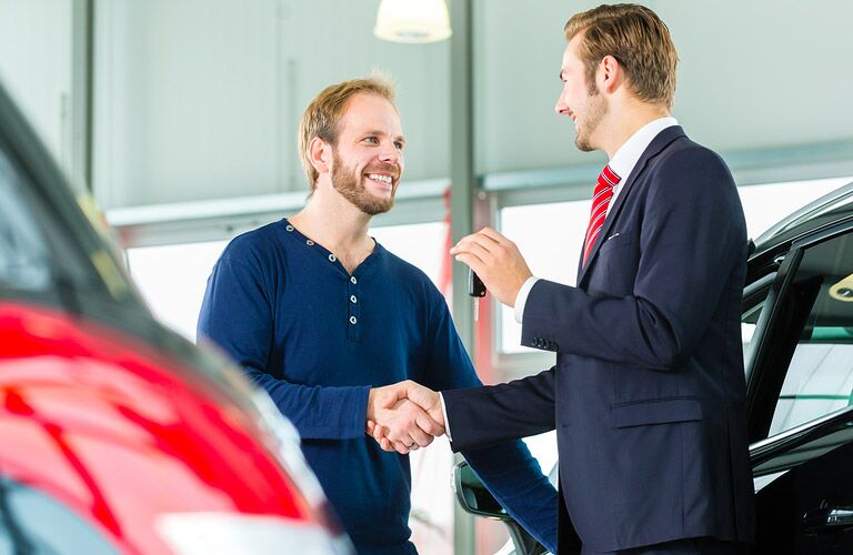 Purchase your next car at Broadway Auto Credit