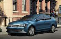 2016 Volkswagen Jetta in South Jersey