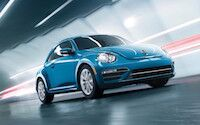 2017 Volkswagen Beetle available near Atlantic City