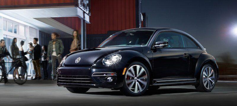 2016 Volkswagen Beetle in South Jersey