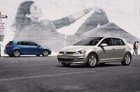 Volkswagen Golf models in South Jersey