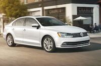 2017 Volkswagen Jetta near Atlantic City