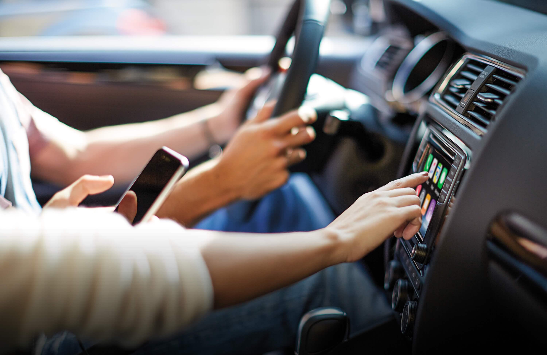 tech features in the 2016 Volkswagen Jetta