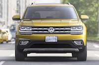 Volkswagen Atlas coming soon to South Jersey