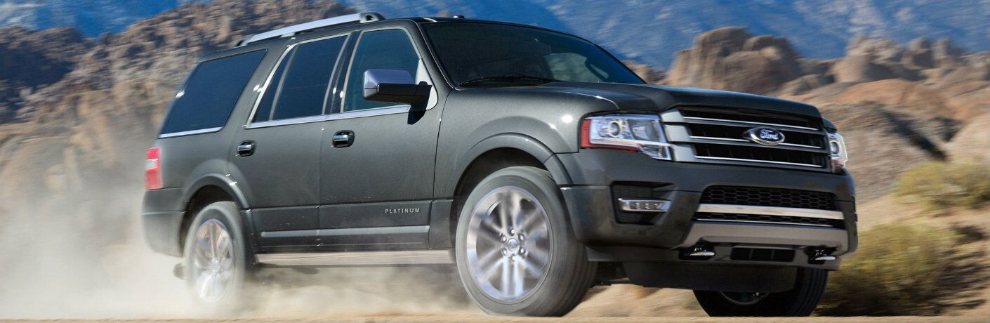 2017 Ford Expedition in Grand Junction, CO