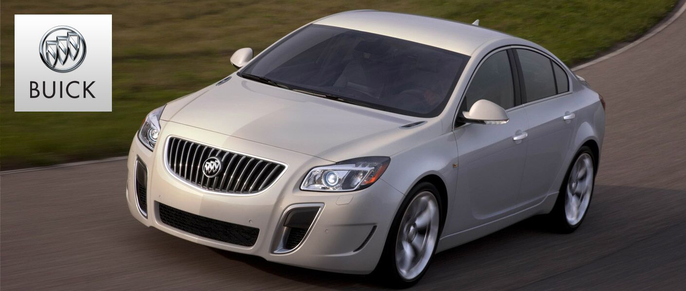 review drive of expert regal test used buick