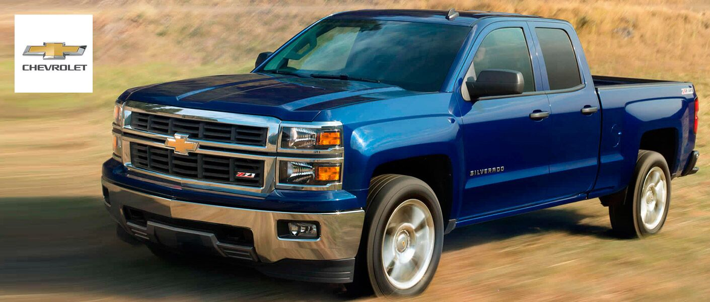 Come and Shop Our Chevrolet Trucks in Indianapolis IN