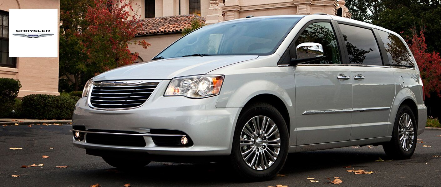 Used Chrysler Town & Country Indianapolis, IN