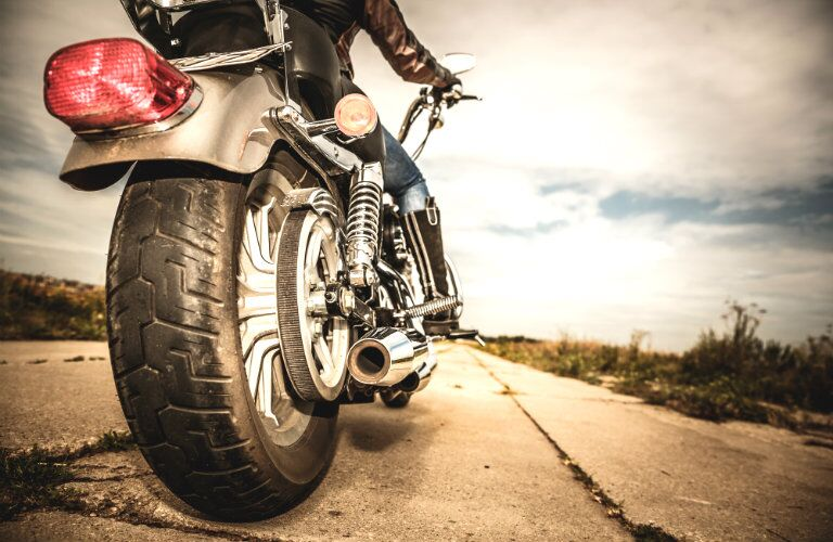 Enjoy the ride with a used motorcycle from Joe's Auto Sales!