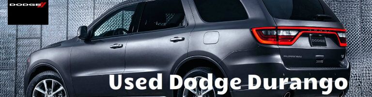 Used Dodge Durango Indianapolis IN