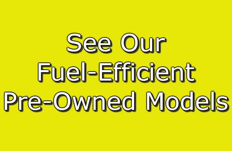 fuel efficient used cars indianapolis