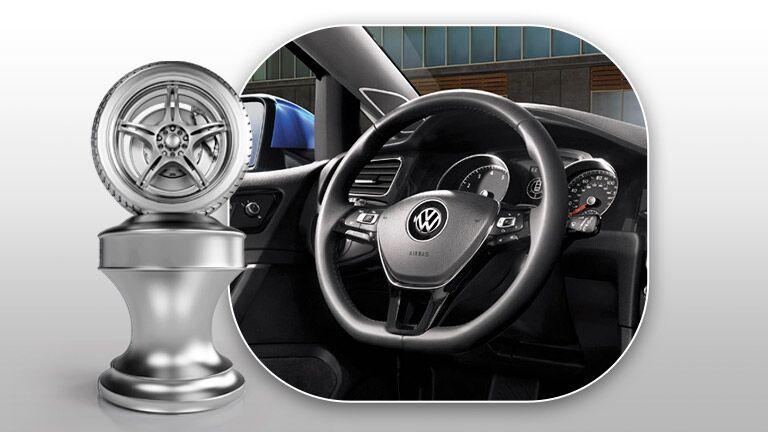 2016 Volkswagen Golf award