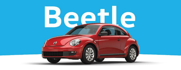 learn about the 2016 VW Beetle