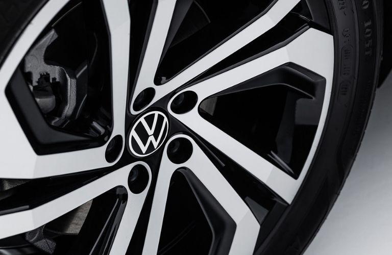 2022 Volkswagen Atlas Wheel Rim