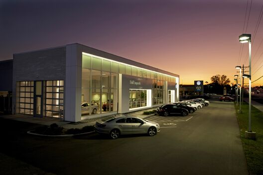 Purchase your next car at Hall Volkswagen