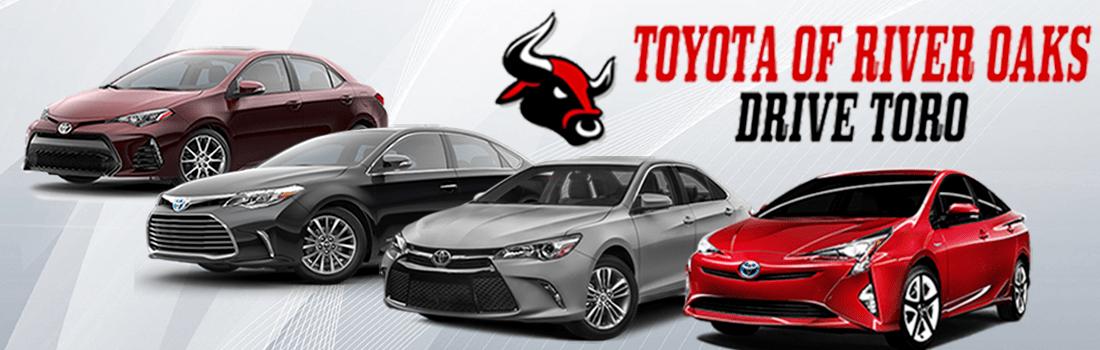 2016 Toyota Sedans