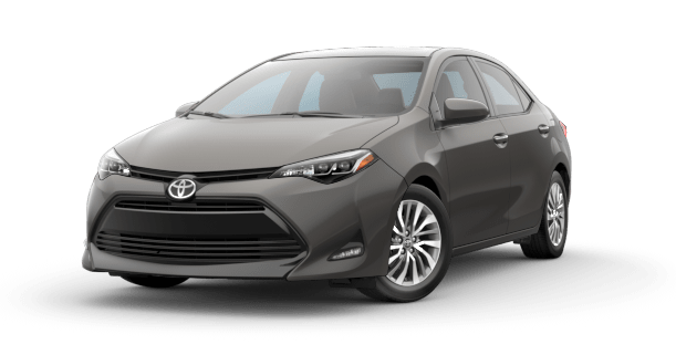 2017 toyota corolla xle vs xse in calumet city il toro. Black Bedroom Furniture Sets. Home Design Ideas