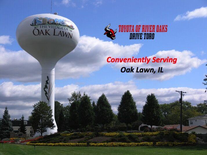 Oak Lawn, IL Toyota Dealership