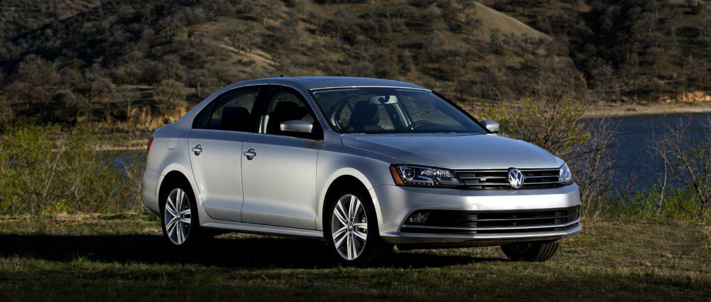 2015 Volkswagen Jetta Van Nuys CA
