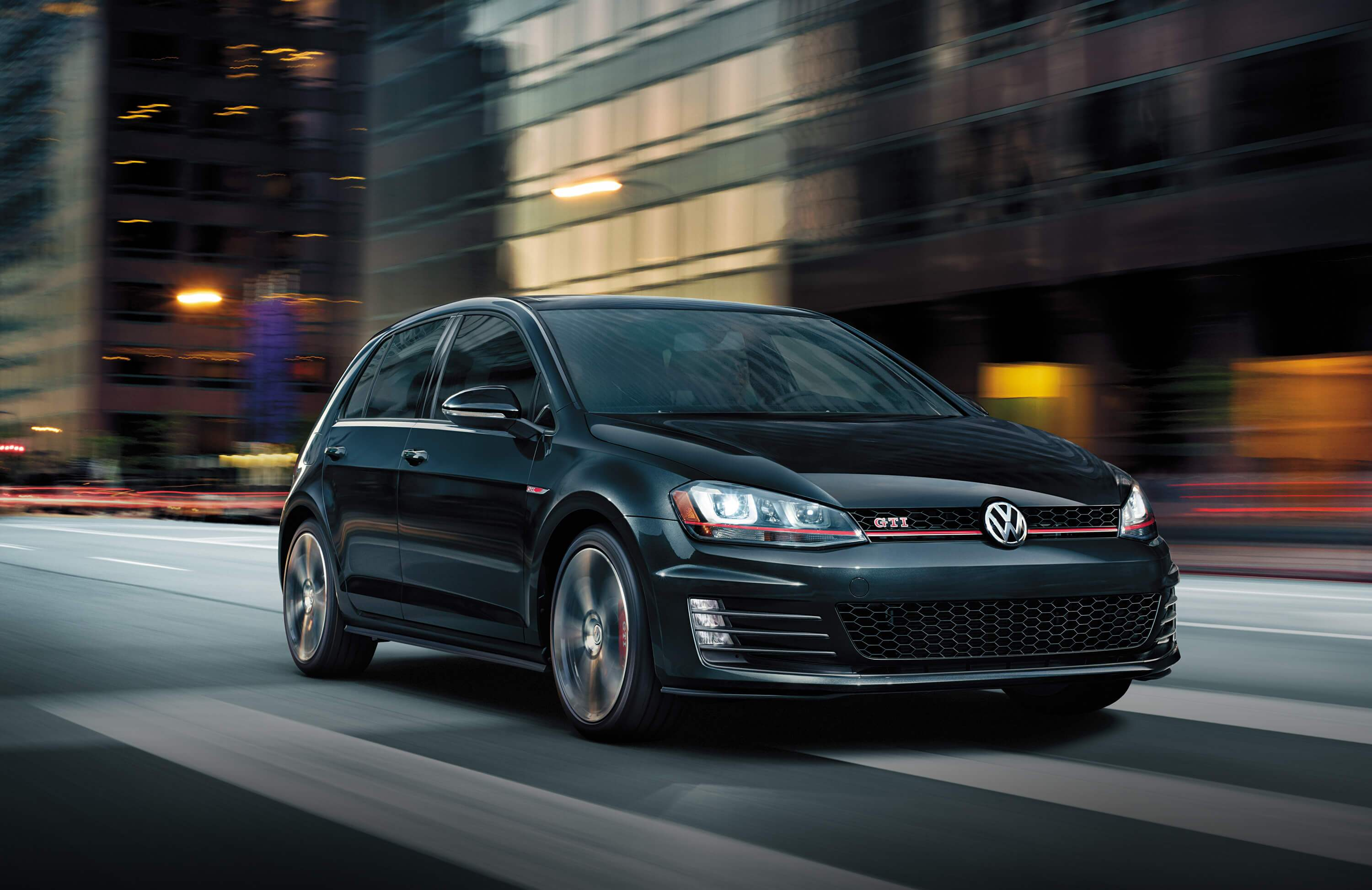 2016 Volkswagen GTI from Volkswagen of Van Nuys in Van Nuys, CA
