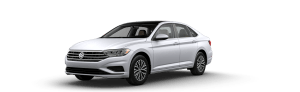 New 2019 Volkswagen Jetta SE car for sale at our Van Nuys VW dealership near Los Angeles