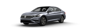 New 2019 Volkswagen Jetta SEL Premium car for sale at our Van Nuys VW dealership near Pasadena