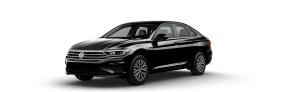 New 2019 Volkswagen Jetta SEL car for sale at our Van Nuys VW dealership near North Hills