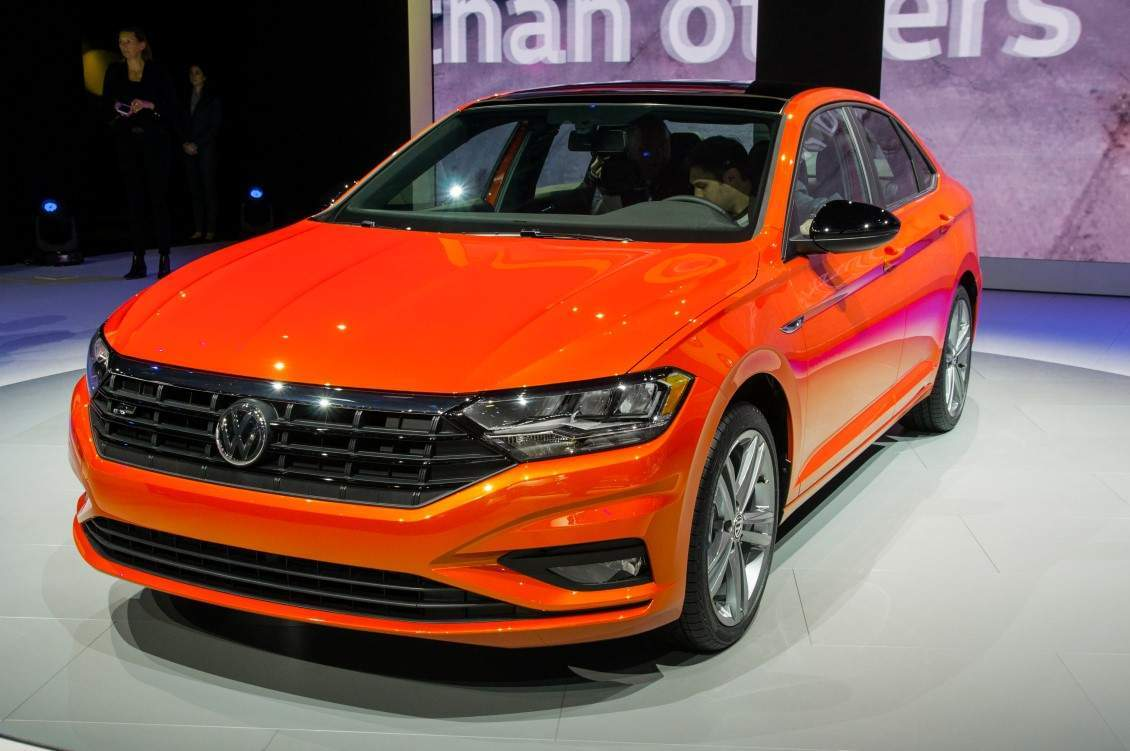 Coming Soon 2019 Volkswagen Jetta