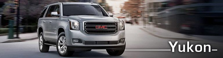 new gmc yukon in holiday automotive