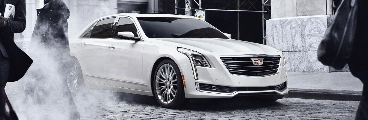 2017 Cadillac CT6 Fond du Lac WI