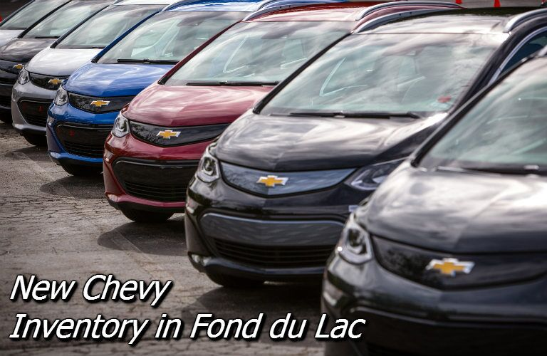 where can i find the 2017 chevy bolt in wisconsin?
