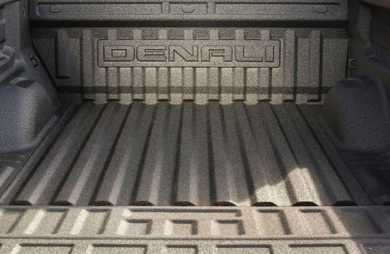 2017 GMC Canyon Denali bed liner