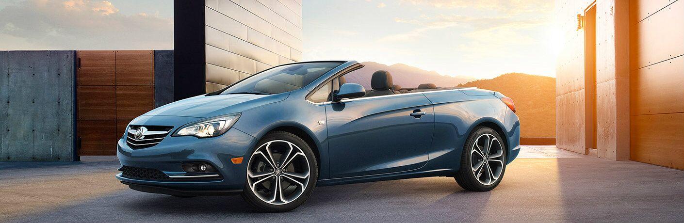 2017 Buick Cascada Fond du Lac WI
