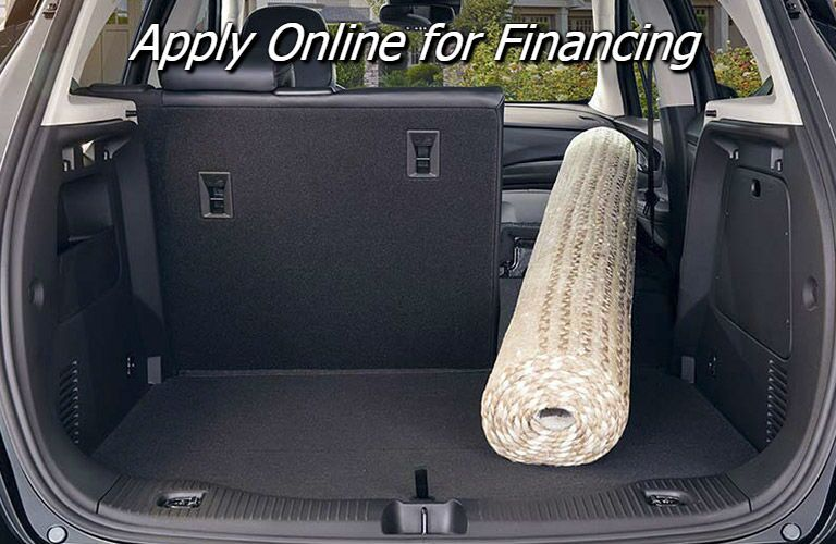 apply for financing on new buick vehicles at holiday automotive in fond du lac