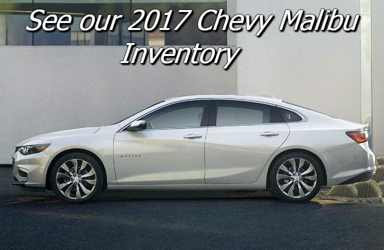 deals on the 2017 chevy malibu in fond du lac county