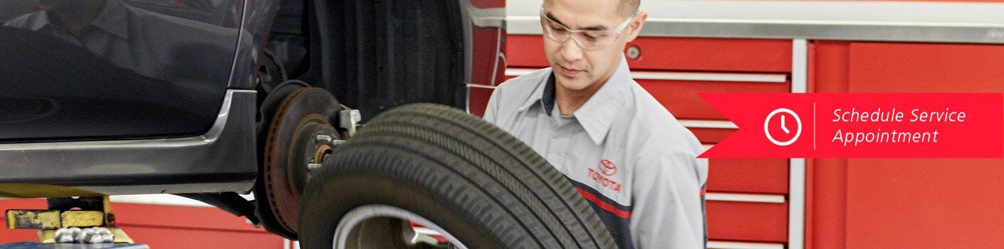 Tire Rotation and Balance Service Fond du Lac WI