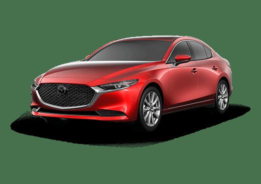 Mazda3 Premium Package
